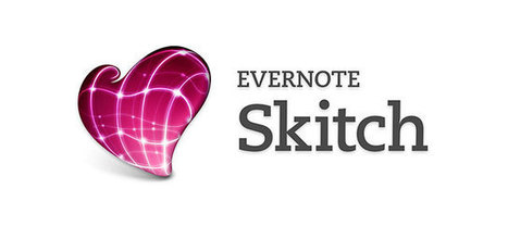 Skitch for Windows Desktop and Skitch for Windows 8 Are Here! | iMatt Solutions | Scoop.it