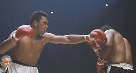 Why Muhammad Ali rejected Martin Luther King's approach to civil rights | Arts and Poetry | Scoop.it