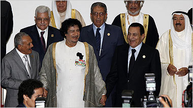What Can Arab Leaders Do About Libya? | Coveting Freedom | Scoop.it