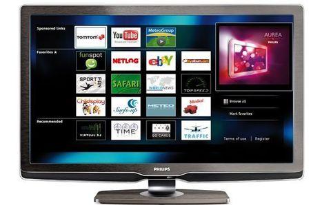 TV connectée : les derniers chiffres en France   Connected TV   Scoop.it