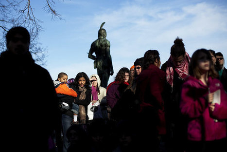 Why Some Native Americans Recognize A 'National Day Of Mourning' On Thanksgiving   HuffPost Politics   11/23/15   FDW's Daily Scoops   Scoop.it