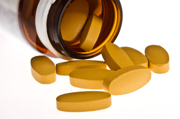 Natural Mood Enhancers: Cheer Up with Multivitamins! » Natural ... | K | Scoop.it