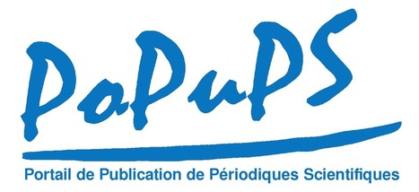 PoPuPS | Accueil | Open Access Resources for Researchers | Scoop.it