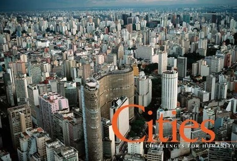 NatGeo Feature: Megacities | Human Geography Too | Scoop.it