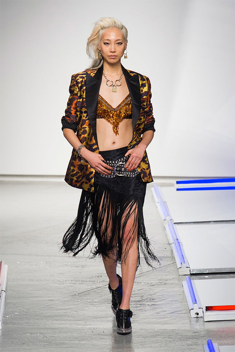 Rodarte's Controversial Spring 2014 Collection is Available for Pre-Order on ... - The Fashion Spot   Cute Outfits   Scoop.it