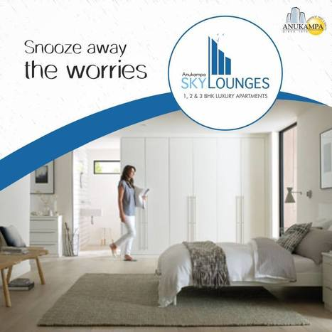 1 BHK flats starting from just Rs. 21.50 lakh | Residential Projects | Scoop.it