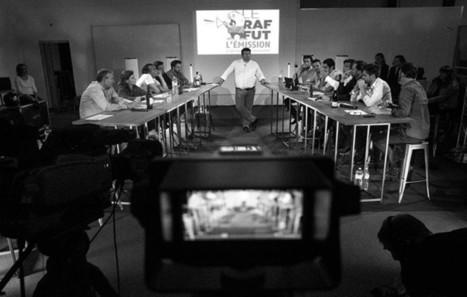 Influencia - Le Raffut fait du raffut - L'émission Le Raffut : la singularité de délibérations en direct et en public ! | De la communication,rien que de la communication | Scoop.it