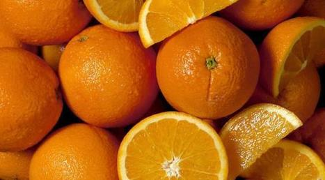 Les fruits, ces bombes caloriques qu'on ignore | ADE | Scoop.it