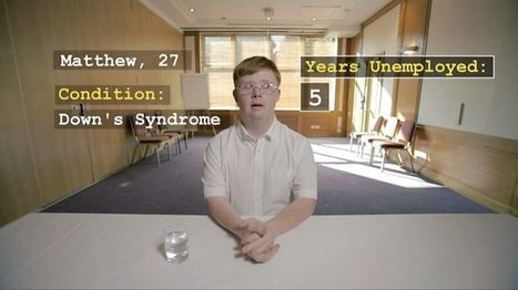 Employable Me - Matthew - BBC Three | Convention on the Rights of Persons with Disabilities | Scoop.it