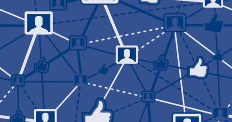 5 raisons de s'intéresser à la publicité sur les réseaux sociaux | Be Marketing 3.0 | Scoop.it