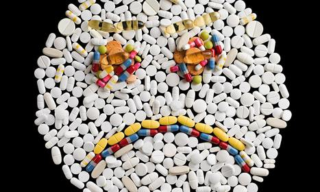 Why antibiotics are making us all ill | Media Cultures: Microbiology in the news | Scoop.it