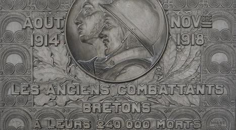 Centenaire de la Première Guerre mondiale: combien de «poilus» de votre département parmi les victimes? [CARTE INTERACTIVE] | Slate | Memoires de 14-18 | Scoop.it