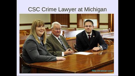 Michigan CSC Crime | Miel Carr | Scoop.it