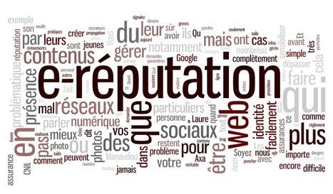 Mesurez votre e-reputation - mon-eMarketing.com | LES INFLUENCEURS | Scoop.it