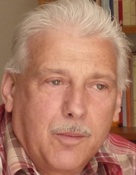 Rencontre littéraire avec Willy Grimmonprez - lavenir.net   J'écris mon premier roman   Scoop.it