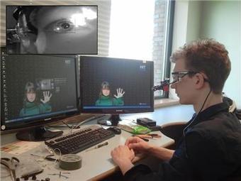 Studenten Hanze Institute of Technology onderzoeken sensortoepassingen voor Mytylschool Amsterdam | Cerebrale parese | Scoop.it