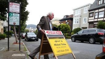 California housing affordability declines as home prices rise | Newark, Ca. Real Estate and loans | Scoop.it