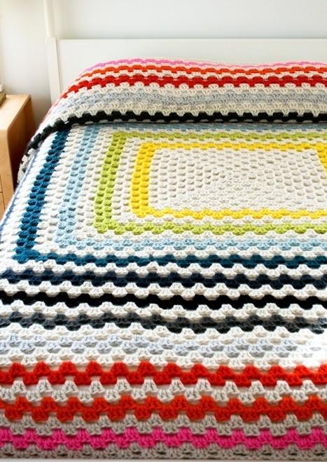 Crochet Hearts | Crochet | Scoop.it