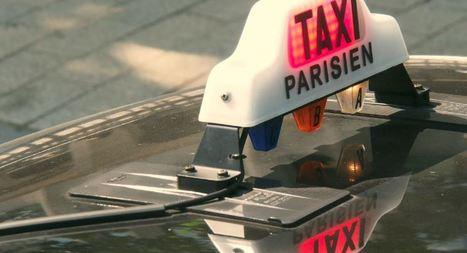Indemniser les taxis  pour révolutionner le transport  des personnes en France. | SES-BANK | Scoop.it