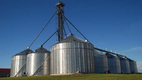 4 tips for keeping stored grain in top shape - Corn and Soybean Digest   Grain Handling and Storage   Scoop.it
