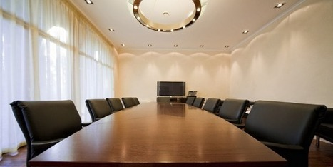 13 Ways a Board of Advisors Can Help Your Company | C-Suite Insider | Wellness and small business | Scoop.it