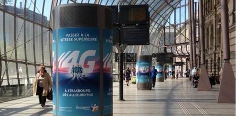 4G : Bouygues Telecom pourrait annoncer qu'il couvre plus de 50% de la population | Au fil du Web | Scoop.it