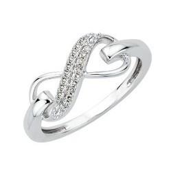 Infinity Ring | Ring Ideas | Scoop.it