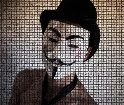 Hidden face | Photographie | Scoop.it