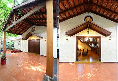 India Art n Design inditerrain: The Mango House: Simple and Organic | India Art n Design - Architecture | Scoop.it