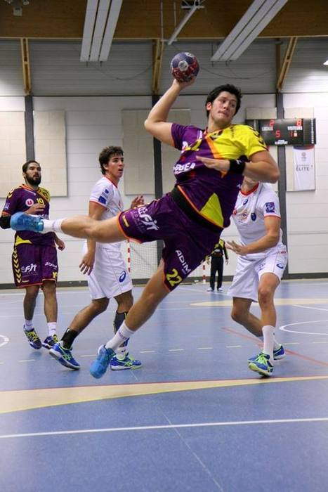 LNH - Le nouveau maillot de Nantes | Maillot de Sport | Scoop.it
