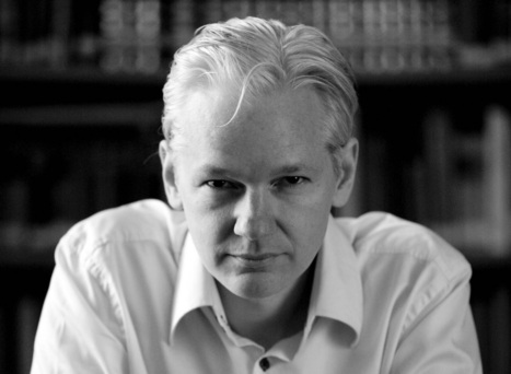 Julian Assange: I Told Google's Eric Schmidt to Embrace Bitcoin | FREE Bitcoins with GBBG.Bitbillions | Scoop.it