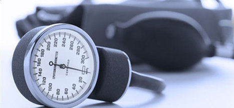 Prevent Hypertension - resources for Patients & Physicians | Heart and Vascular Health | Scoop.it