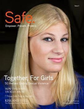 ISSUU - Together for Girls | School Libraries | Scoop.it