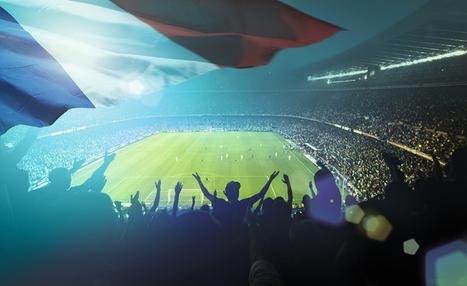 Un match à l'Euro 2016 consommera autant d'énergie que 20 familles françaises pendant un an | Sport et développement durable | Scoop.it