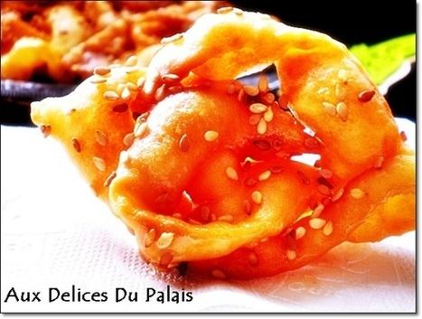 Index gâteaux algériens traditionnels & modernes 2013 | Gâteaux algériens modernes & traditionnels | Scoop.it