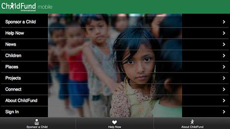 Mobile: The next frontier of nonprofit fundraising | Non Profit Social | Scoop.it