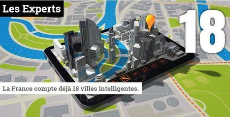 L'interopérabilité, sésame des villes intelligentes d'aujourd'hui et de demain?   Urbanisme   Scoop.it