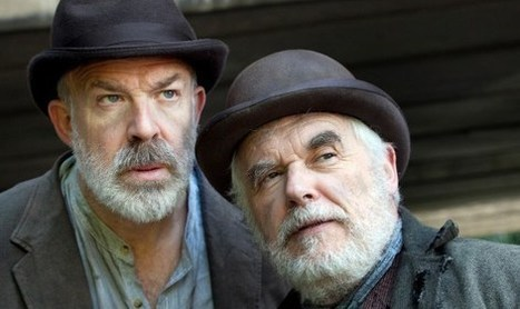 Waiting for Godot – The Civic, Barnsley | The Irish Literary Times | Scoop.it