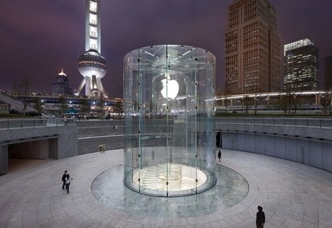 Apple's China Mobile Deal: With 'Growth By Carrier' At An End, A New Phase ... - Forbes | Marketing;  Management | Scoop.it