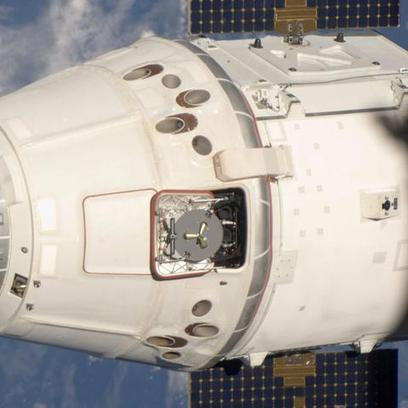 SpaceX Dragon Capsule Glitch (and Recovery) Shows Why Spaceflight Is Hard | Digital-News on Scoop.it today | Scoop.it