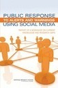 Public Response to Alerts and Warnings Using Social Media: Report of a Workshop on Current Knowledge and Research Gaps | Social Media Article Sharing | Scoop.it