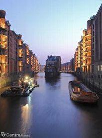 Hambourg, la ville aux 108 quartiers | Allemagne tourisme et culture | Scoop.it