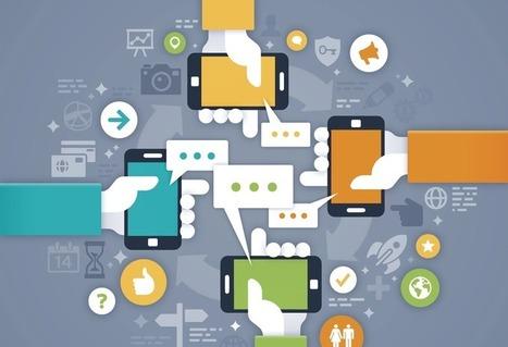 Gartner survey reaffirms enterprise mobile device adoption not yet mature | Enterprise Mobility | Scoop.it