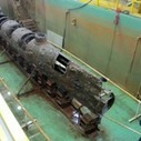 Complete Civil War submarine unveiled for first time | Xposed | Scoop.it