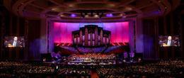 BYUtv to televise James Taylor and Mormon Tabernacle Choir concert - Deseret News | Latter-day Living | Scoop.it