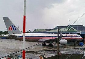 Boeing 757 de American Airlines aterriza de emergencia en San Andrés   Avances   Noticias del Aire   El portal de la Aviación Colombiana - Aviacol.net   aviation   Scoop.it