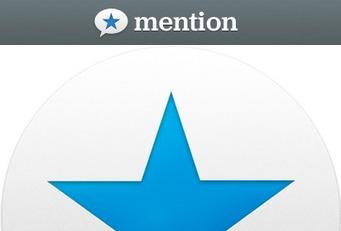 Mention, une nouvelle solution de veille sur Internet prometteuse mais pas aboutie | Social Media Curation par Mon Habitat Web | Scoop.it