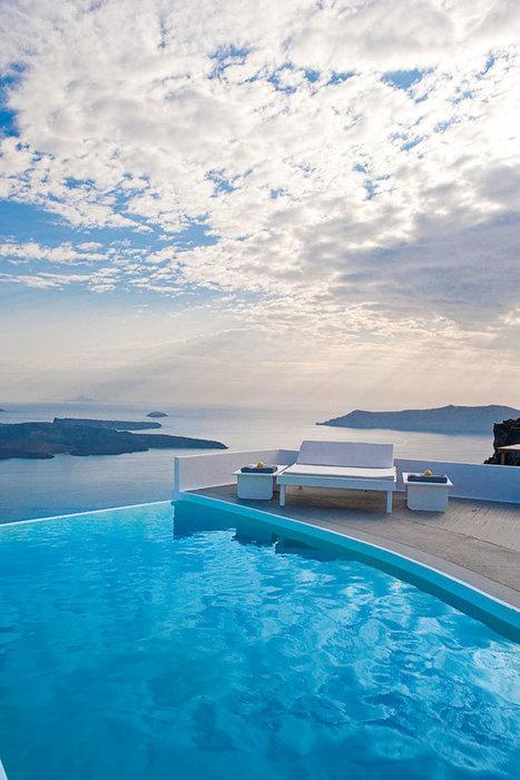 Voyages | Les 5 plus jolies piscines avec vue d'Europe | décoration & déco | Scoop.it