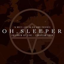 Oh, Sleeper @ The Door   Hard Meaning in Music   Scoop.it