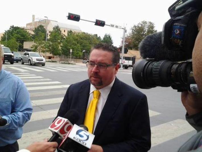 Oklahoma City attorney files slander lawsuit   Defamation Law   Scoop.it